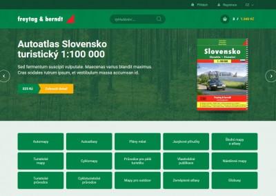 E-shop Freytag-Berndt
