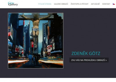 Götz Gallery