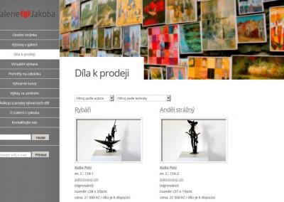 Galerie UJakoba