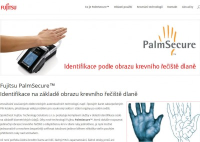 PalmSecure